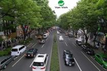 Điều gì đã khiến Nhật Bản trở nên xanh-sạch-đẹp như thế?