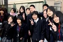 Học bổng khuyến học du học Nhật Bản - Học viện Yamate (Saitama City)