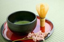 Nghệ thuật pha trà đạo Nhật Bản