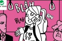 """3 lý do """"Tại sao người Nhật không nói chuyện điện thoại trên phương tiện công cộng?"""""""