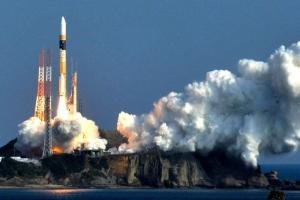 Tham quan và chiêm ngưỡng bắn tên lửa ở trạm không gian Tanegashima ở Nam Kyushu
